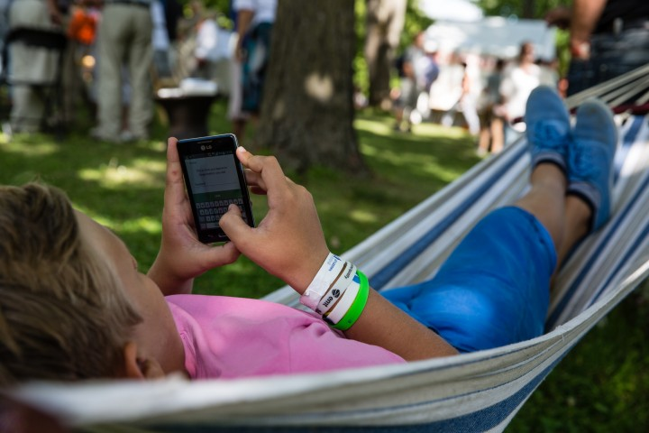 Three reasons to wake up at the Arvamusfestival instead of your home