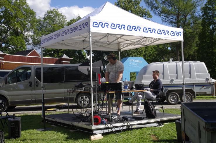 Эксперты: эстонский план адаптации беженцев не готов и находится в головах 2-3 человек